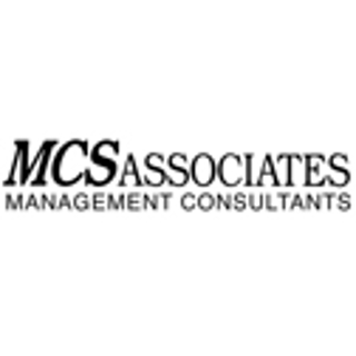 MCS Associates  --  Experts & Consultants In Banking, Financial Services, Real Estate & Insurance