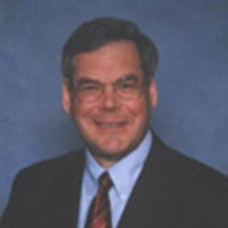Richard F. Lynch, PhD