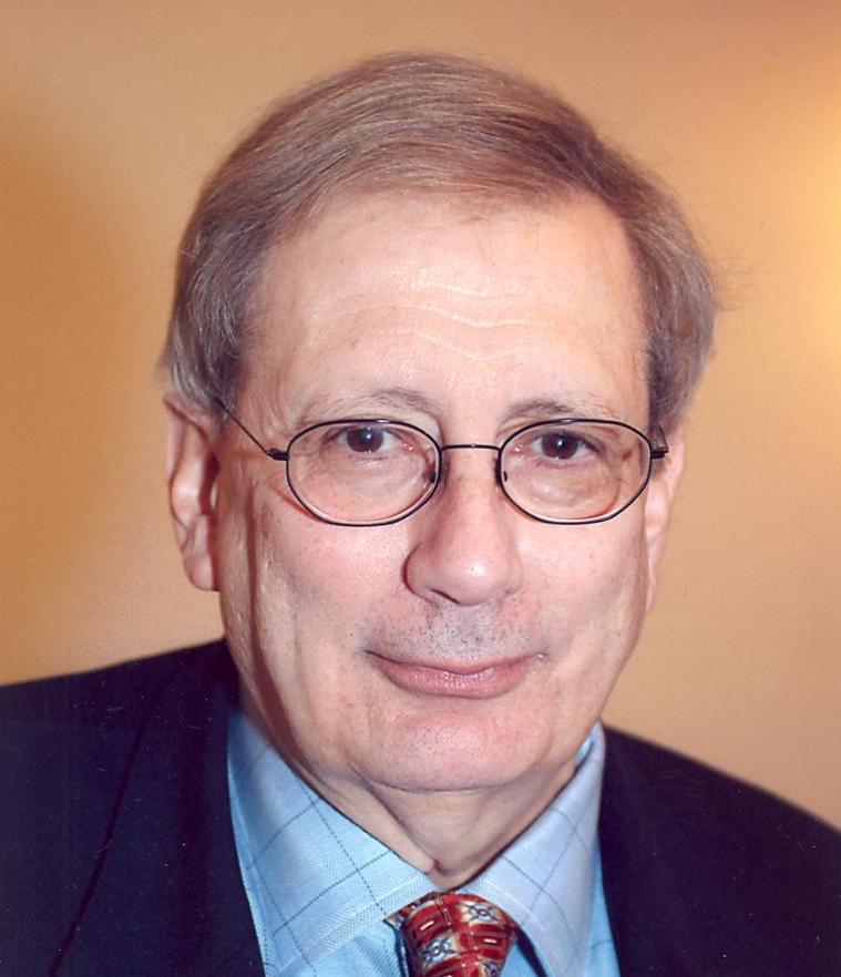 Gerald M. Levy