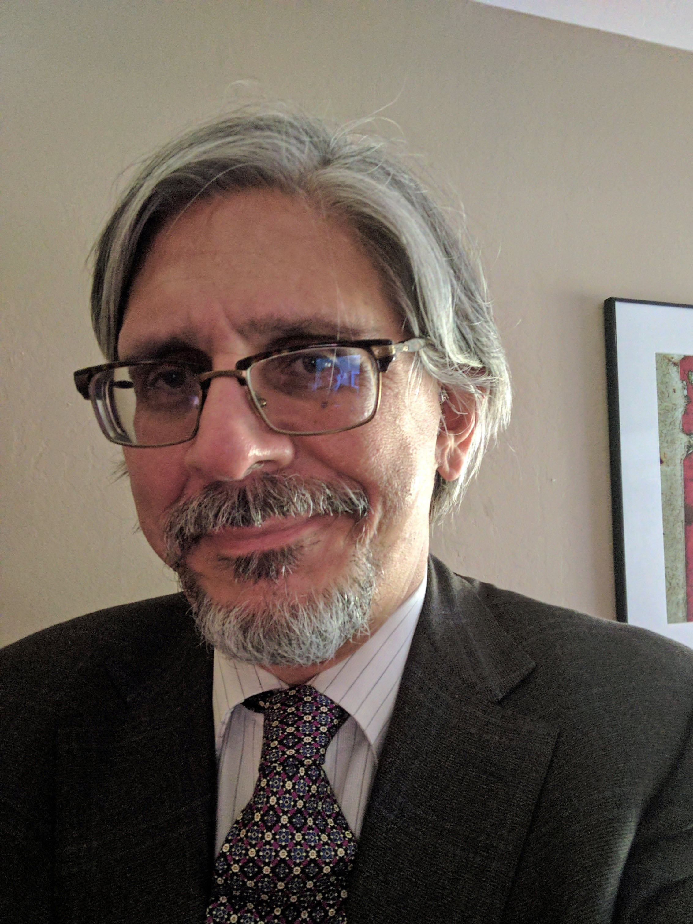 David E. Arredondo (Applied Neuroscience)