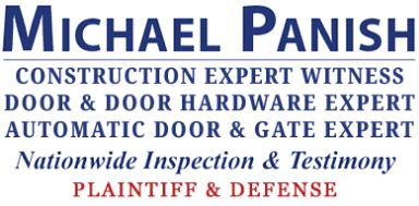 Michael Panish (ConstructionWitness.com)