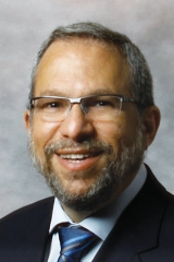 Eric M Orenstein (IU Health Arnett Hospital)