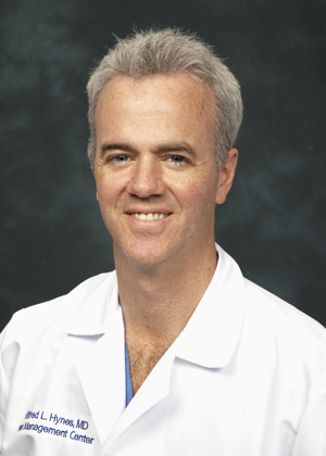 Wilfred Hynes (Tufts Medical Center)