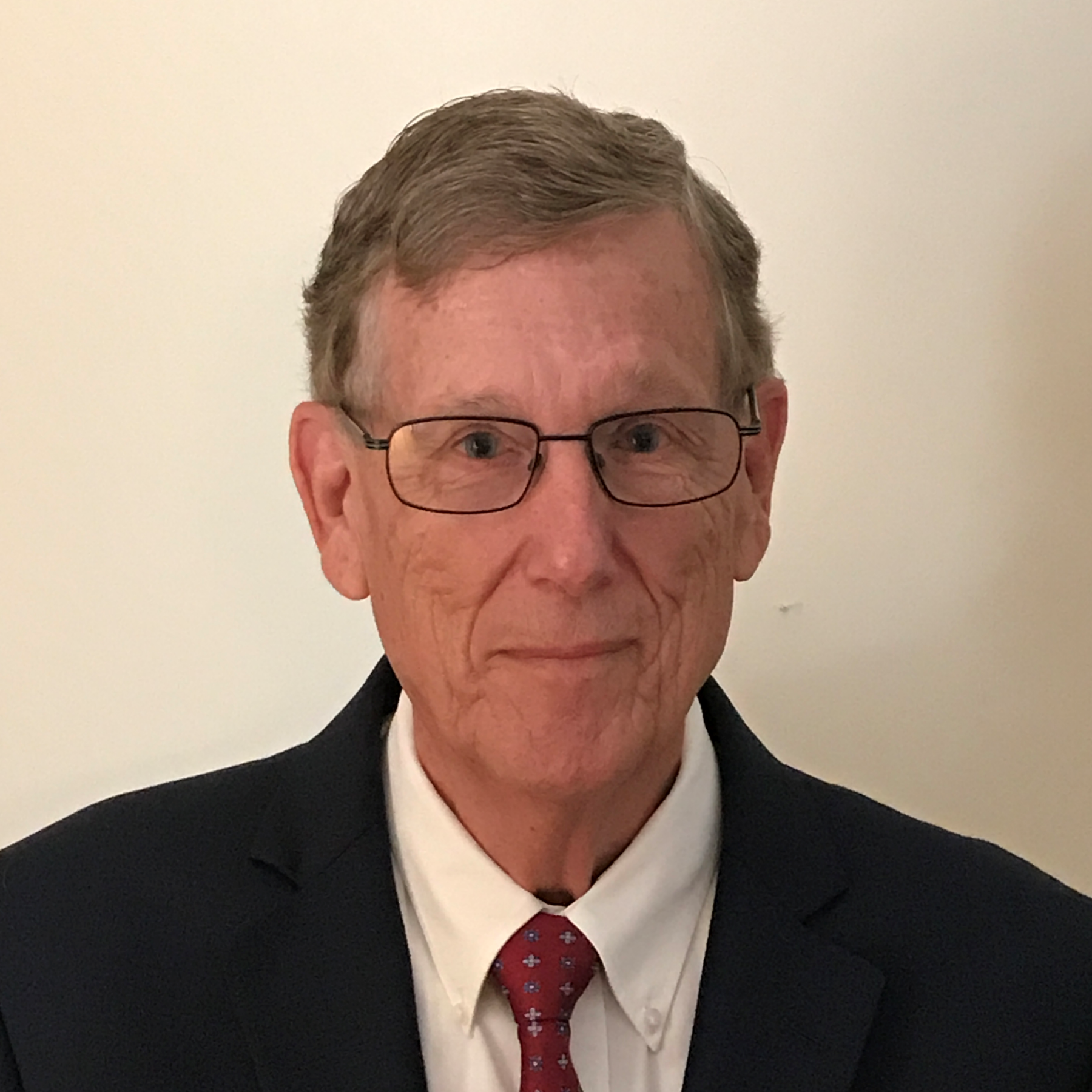 Richard D. Curtis, P.E. (Curtis Engineering Consulting Services, Inc.)