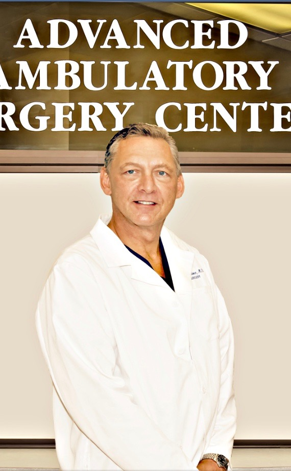 Jeffrey H Oppenheimer (Neurosurgery Medlegal Services, LLC)