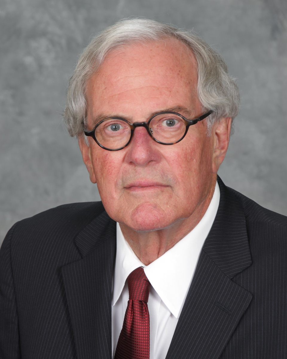 Jack H. McCubbin, MD (Sexual Assault Consultant & Expert Witness)