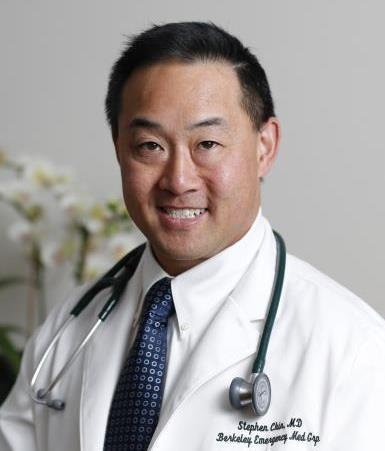 STEPHEN D CHIN, MD, FAAEM (In Depth Documentation Excellence)