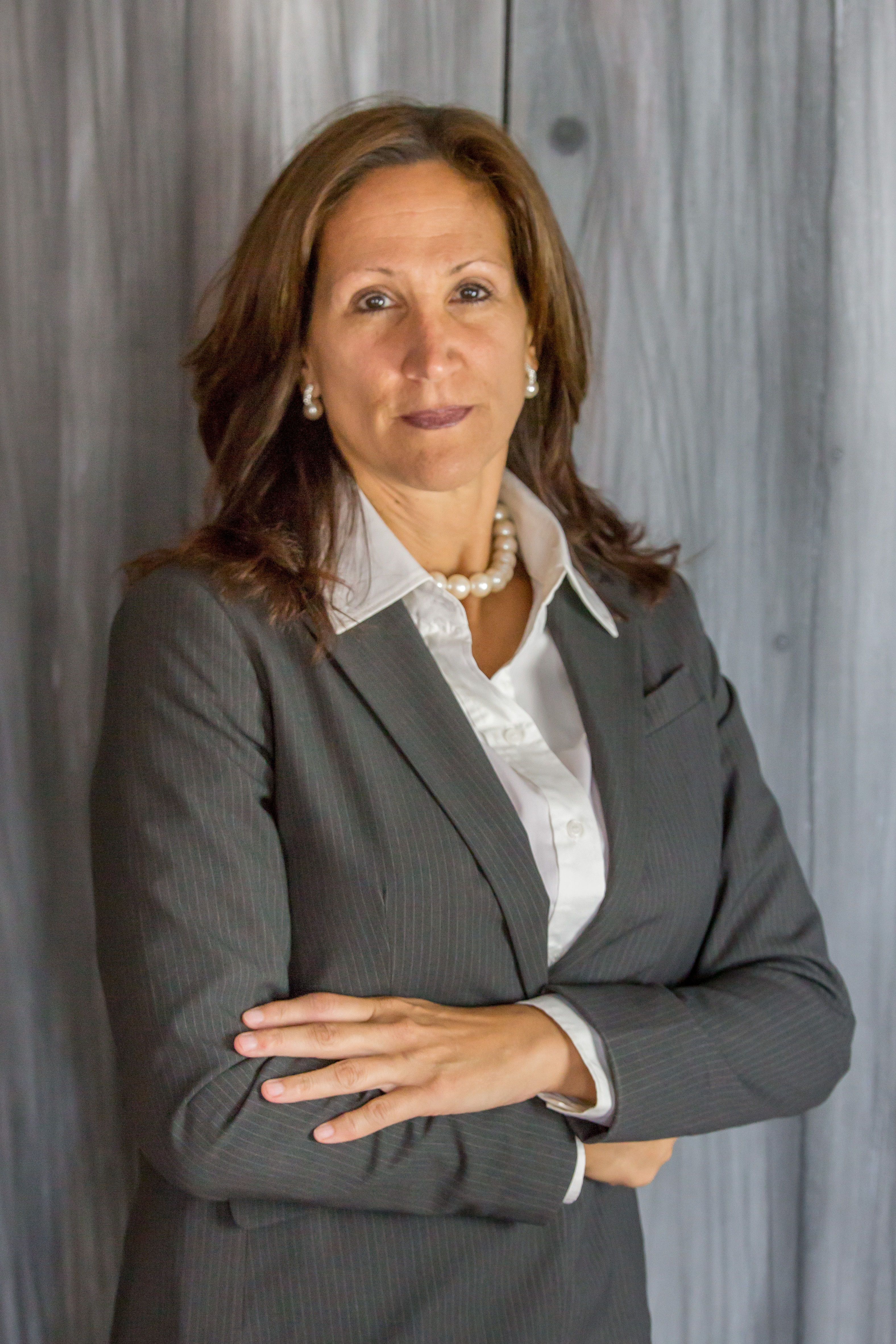 Laura M. Miele (Miele Forensic Consulting)