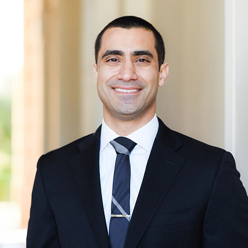 Emin Gharibian, Psy.D. (Forensic Psychologist, Neuropsychologist, Verdugo Psychological Associates)
