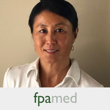 Anlee Kuo, JD, MD (Forensic Psychiatric Associates Medical Corp)