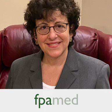 Linda D Francis, MD, FAPA ( Forensic Psychiatric Associates Medical Corp)