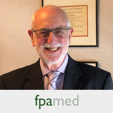 Howard J. Friedman, PhD, ABPP (Forensic Psychiatric Associates Medical Corp)
