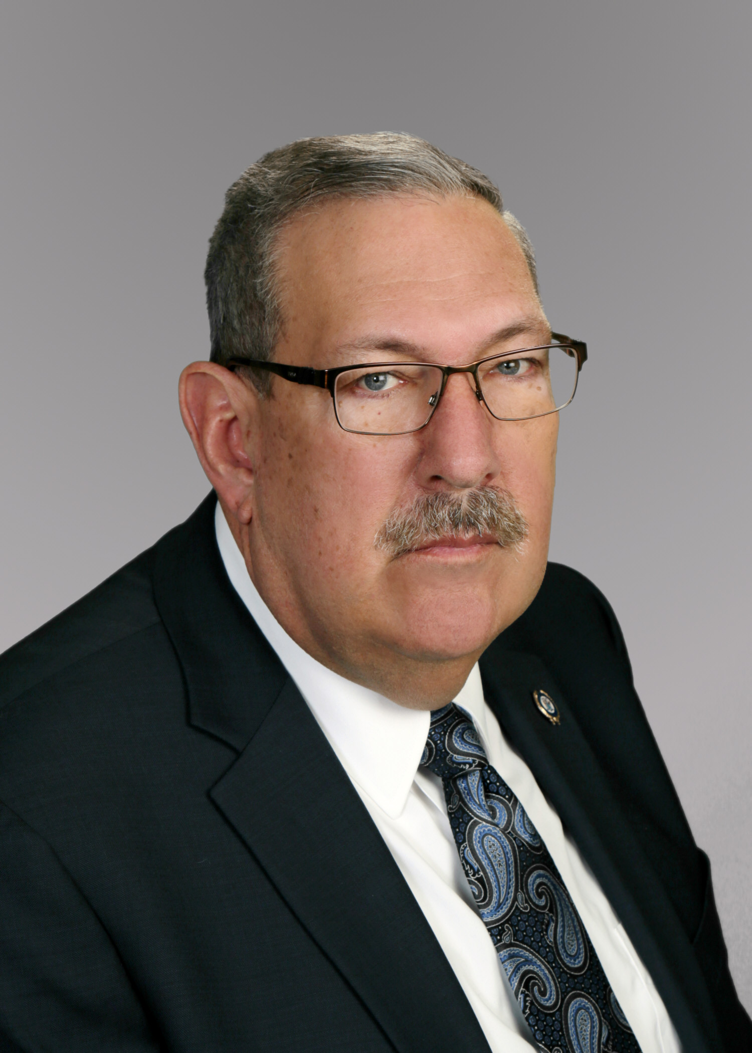 John A. Cocklin (Exigent Group Limited)