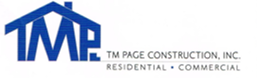Todd M. Page (T. M. Page Construction, Inc.)
