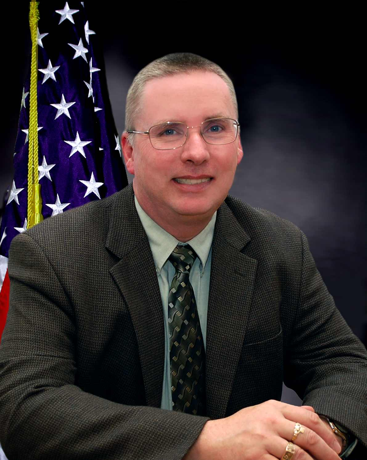 Timothy J. McCoy, PhD, PE, CDR, USN (ret.) (McCoy Consulting, LLC)